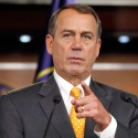 Leo W. Gerard : Wake up Boehner, John. Morning Bells Are Ringing: The Dems Won