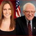 Leslie Interviews Sen. Sanders 11-3-14